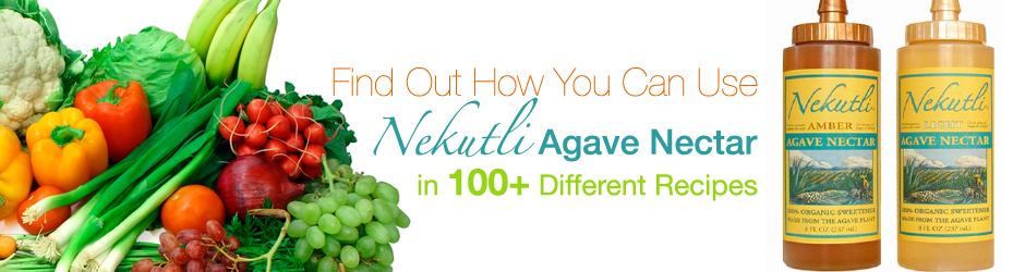 Agave-Nectar-banner-recipes
